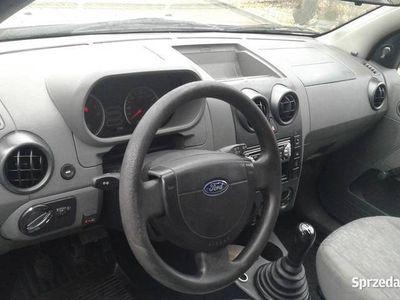 używany Ford Fusion