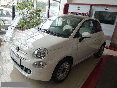 używany Fiat 500 1.2dm 69KM 2018r. 1km