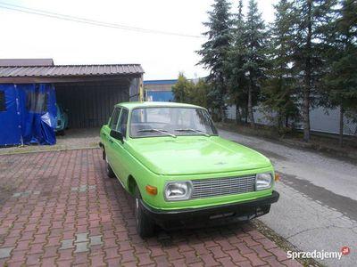 używany Wartburg 353 1980 - Skawina k/Krakowa