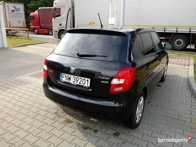 używany Skoda Fabia II 2011, 1,2 benzyna