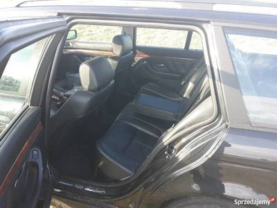używany BMW 528 e39 i Touring