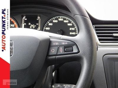 używany Seat Toledo IV Reference 1.2 Benzyna 90KM Salon PL FV23 Gwarancja Bezwypadek