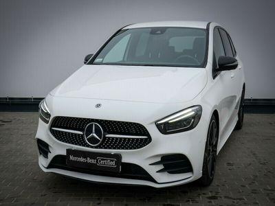 używany Mercedes B200
