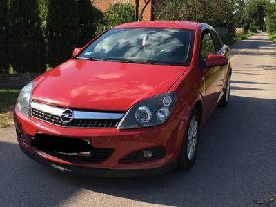 używany Opel Astra GTC opc 1.9 tdi