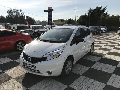 używany Nissan Note E12 1.5 dCi Acenta EU6