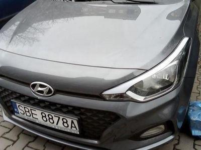używany Hyundai i20 I20 CLASIC PLUSCLASIC PLUS