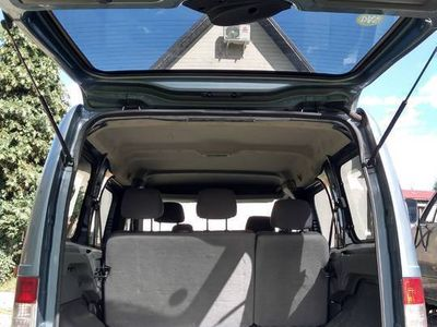 używany Ford Tourneo Connect