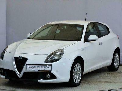 używany Alfa Romeo Giulietta GIULIETTA1.6 JTDM