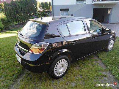 używany Opel Astra 2010 grudzień benzyna
