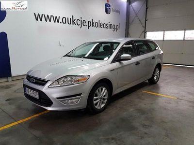 brugt Ford Mondeo 2dm 145KM 2011r. 156 807km