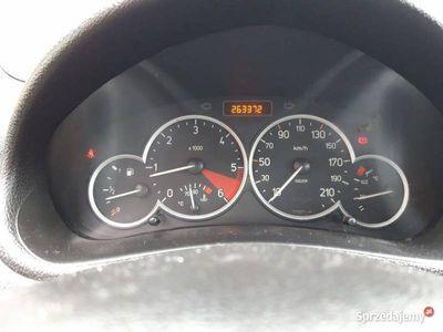 używany Peugeot 206 1.6 HDi