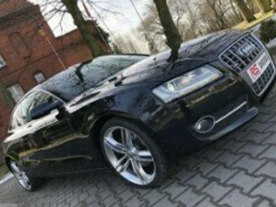 używany Audi A5 I (8T)