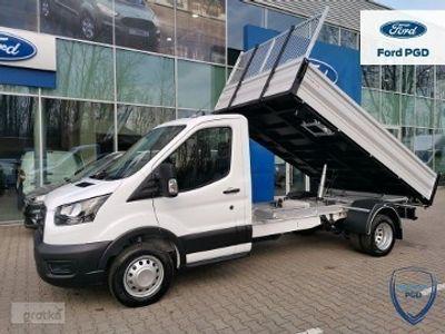 używany Ford Transit VIII Załatwimy Wszystko ONLINE, wywrotka 3800mm od ręki