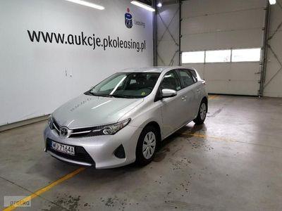 brugt Toyota Auris Auris II Hatchback 12-15,1.33 VVT-i Active