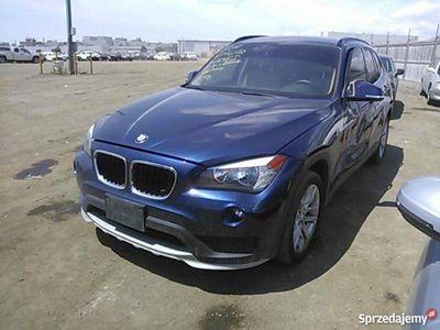 używany BMW X1 xDrive 28i 245KM