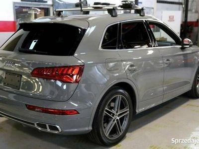 używany Audi SQ5 3dm 354KM 2019r. 35 635km