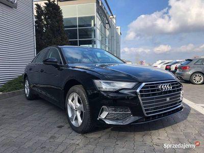 używany Audi A6 A6Limousine 35 TDI 120 kW (163 KM) S tronic C8 (2018-)