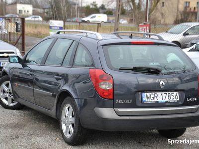 używany Renault Laguna 1.9cdi 2002 OC- do Listopada