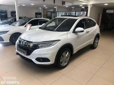używany Honda HR-V II 1.5 MT Executive, rok produkcji: 2019, produkcja japońska (21), Kraków