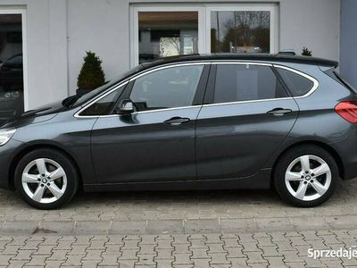 używany BMW 220 Active Tourer d xDrive Advantage