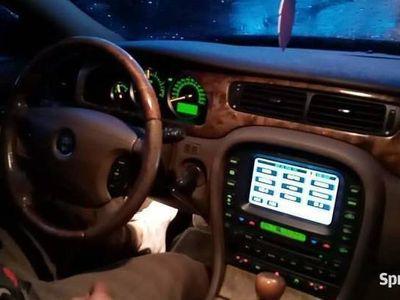 używany Jaguar S-Type 2005 r 2.7 diesel