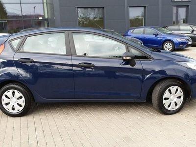 używany Ford Fiesta VI Trend 1.5 TDCi 75KM *SalonPL *ASO *FV23%