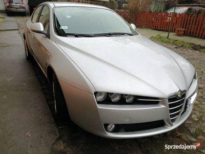 używany Alfa Romeo 159 Włoski ogier bez wkładu!! CZYTAJ OPIS!! WARTO!!!