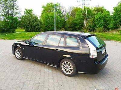 używany Saab 9-3 1.8t LPG kombi Lift