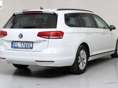 brugt VW Passat 2dm3 150KM 2015r. 203 907km EL176VC # Serwisowany do końca # Kombi # Faktura VAT 23% #