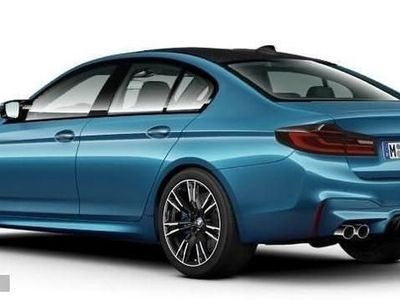 używany BMW M550 M5 V (F10) d 2018 M5 F90 xDrive rabat ponad 20%