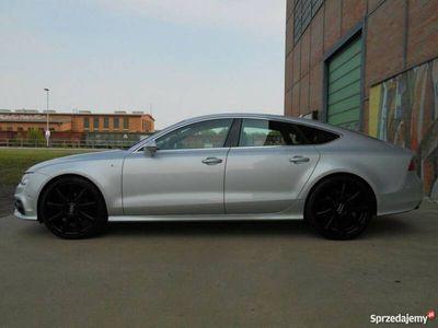 używany Audi A7 Sportback 3.0 TDI S-Line 21``
