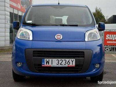 używany Fiat Fiorino Qubo 1.3 Multijet 16V Dynamic Euro5,