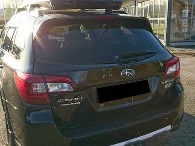 używany Subaru Outback 2.0 D AWD