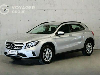używany Mercedes GLA200 1.6dm 156KM 2019r. 22 583km