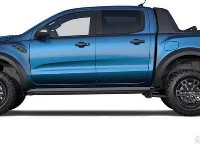 używany Ford Ranger 2.0 EcoBlue Bi-Turbo 213 KM A10 4x4 RAPTOR Podwó