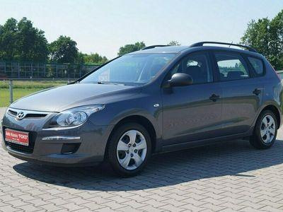 używany Hyundai i30 I Z NIEMIEC TYLKO 77 TYS. KM.