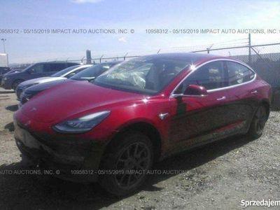 używany Tesla Model 3 60 302KM +48 782236023