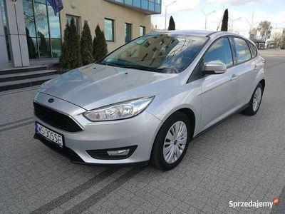 używany Ford Focus mk3 1.5 Tdci 95km salon Polska 2018r