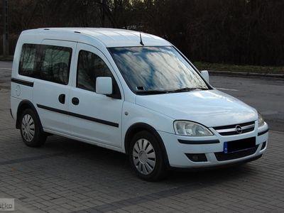 używany Opel Combo C