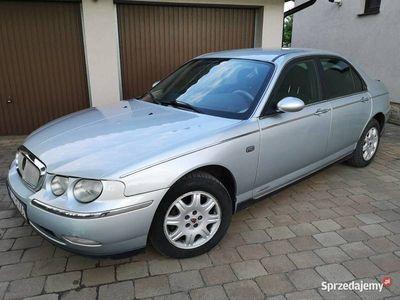 używany Rover 75 2.0CDTi 115KM BMW Klima El. Szyby Radio PL