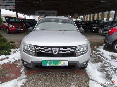 używany Dacia Duster 1.5dm 109KM 2017r. 150 000km