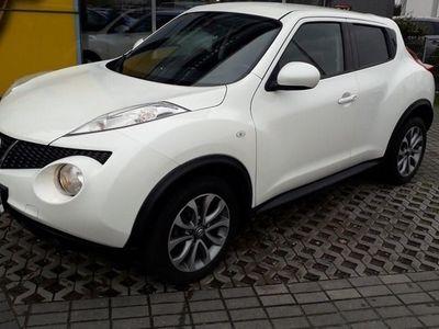 używany Nissan Juke Tekna 1.5 Diesel 110 KM FV- Marża Gwarancja Bogata Wersja, Suchy Las