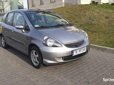 używany Honda Jazz 1.4 Benzyna 83 KM!