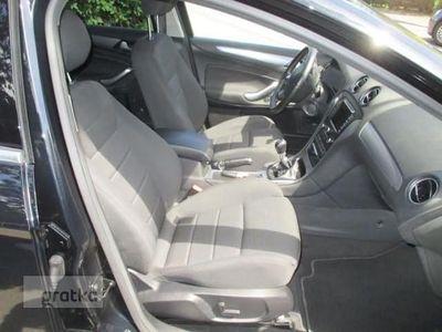 używany Ford Mondeo IV 2.0 TDCi Titanium