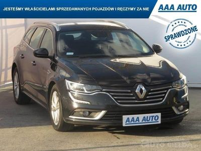 używany Renault Talisman TALISMAN
