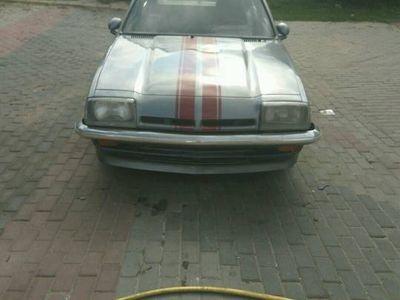 używany Opel Manta 2.0 automat 110 KM zamiana