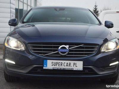 używany Volvo V60 V60 2dm3 182KM 2014r. 184 228kmAutomat, 182KM D4, Xenon, Navi, Gwarancja!!