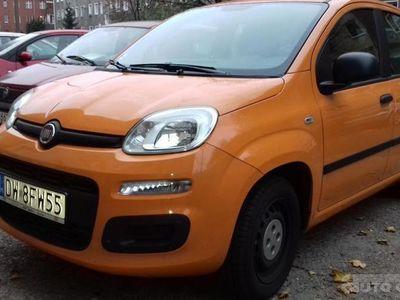 używany Fiat Panda PANDA III PRZEBIEG 10 TYS. KM.III PRZEBIEG 10 TYS. KM.
