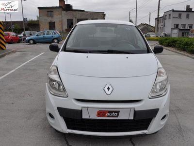 używany Renault Clio 1.5dm 90KM 2012r. 26 000km