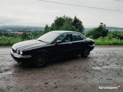 używany Jaguar X-type 4x4 Sport